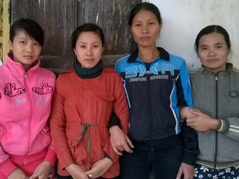 photo of Nhóm 02- Thôntrung 08 - Quảng Nham Group