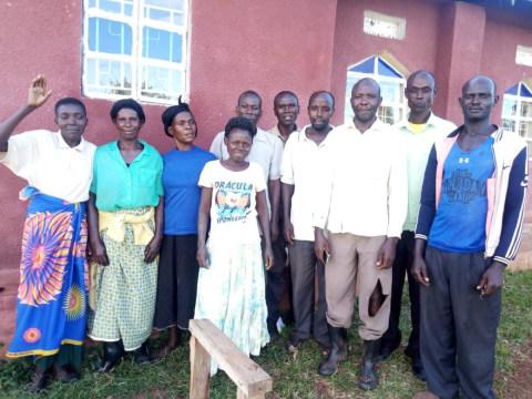 photo of Mabaale Tukorre Hamu Group