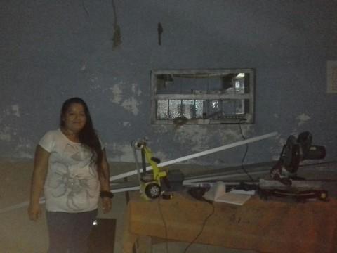 photo of Maria Jesus