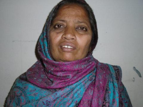 photo of Sakeena