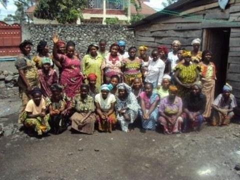 photo of Les Cheribins Group