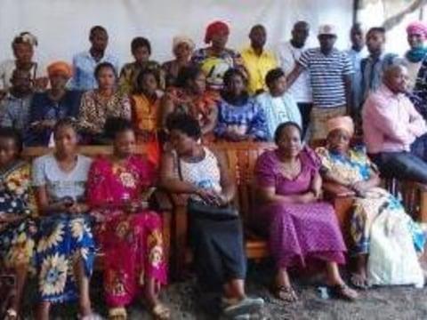 photo of Kazi Ni Mali Group