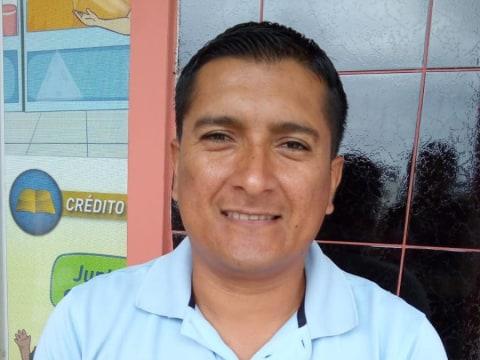 photo of Luis Anibal