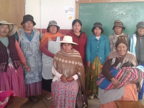 photo of 1 De Abril Group