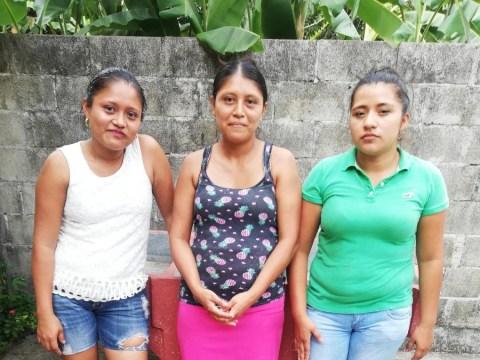 photo of Grupo Santa Teresa Cuyotenango 2 Group