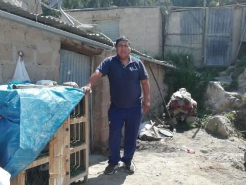 photo of Luis Segundino