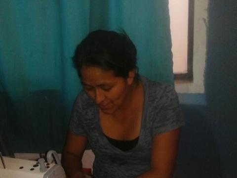 photo of Rosanna