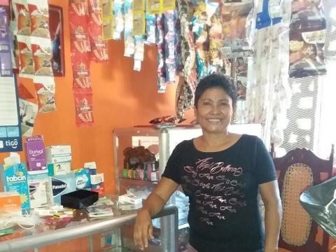 photo of Miriam Del Carmen