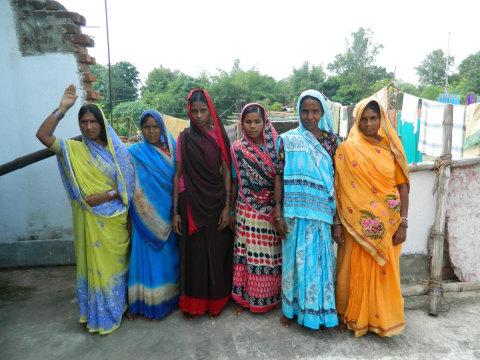 photo of Khusaboo Mahila Samuha Group
