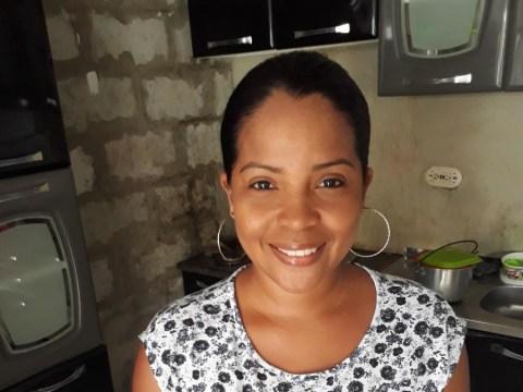 photo of Diana Elena