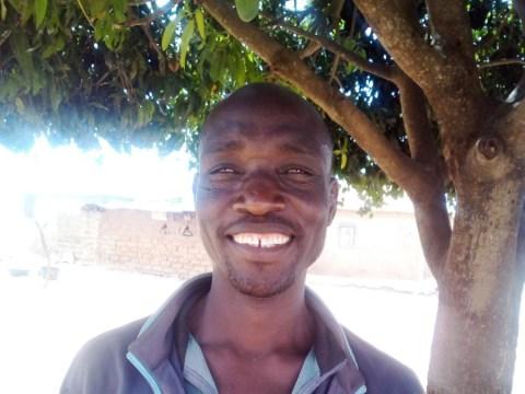 photo of Zachariah