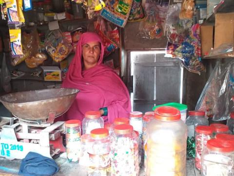 photo of Qafia