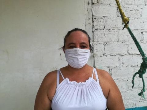 photo of Solanda Del Rocio