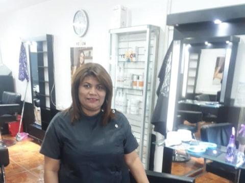 photo of Maribel Villatriz