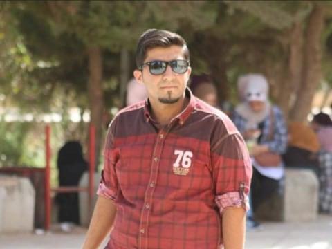 photo of Mosub