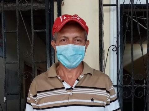 photo of Lider Humberto