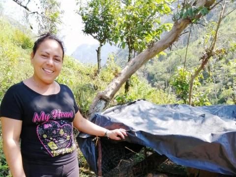 photo of Nedy Johana