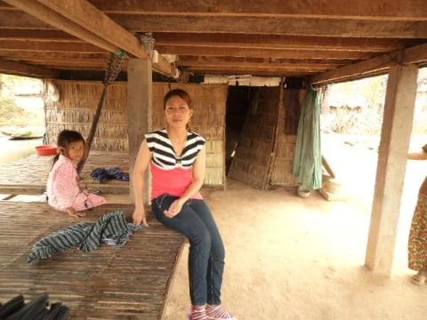 photo of Sinuon