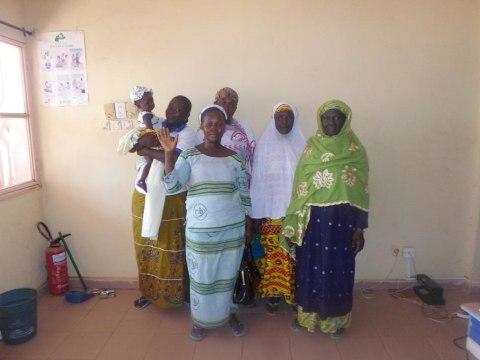 photo of Boyaba Group