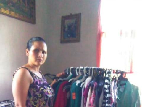 photo of Beatriz Alejandra