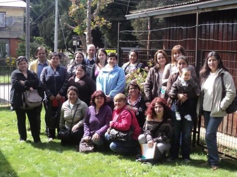photo of Flores Del Jardin Group