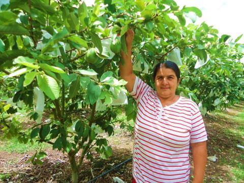 photo of Miriam Maria