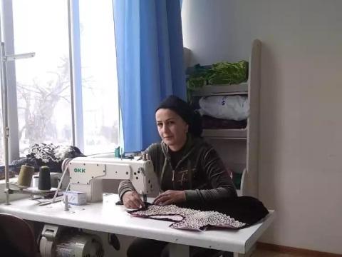 photo of Tochynyso