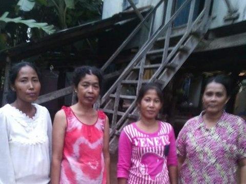 photo of Saron's Group