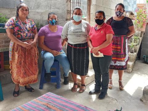 photo of Joya De Las Limas Group