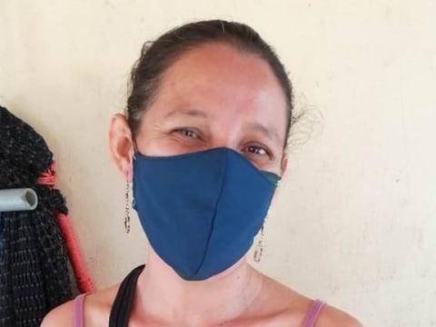 photo of Yolanda Auxiliadora