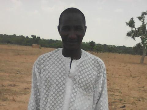photo of Abdulmiminu