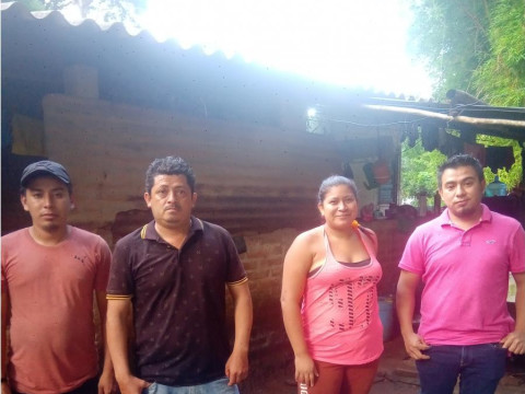 photo of La Vega #3 Group