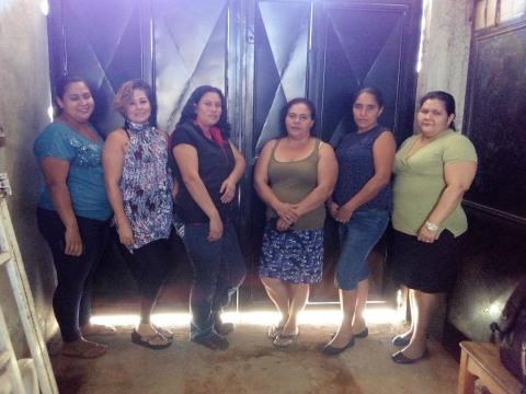 photo of Flores De Palin I Group