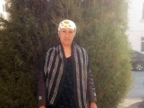 photo of Mayram