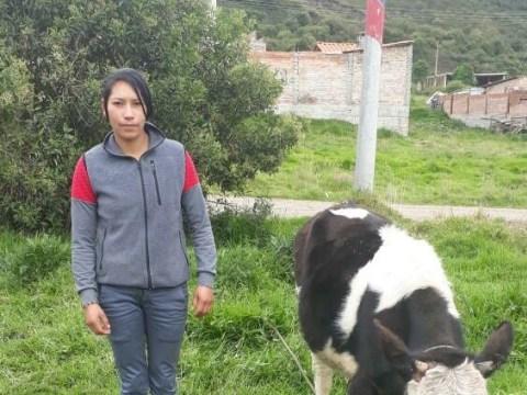 photo of Mariela Ines