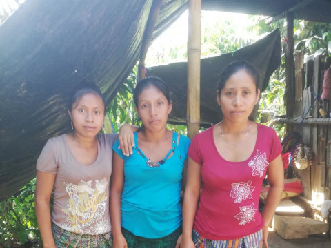 photo of Grupo La Bendición Group