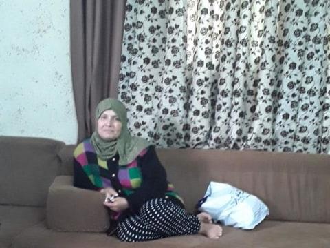 photo of Nadia