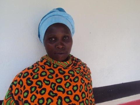photo of Mwanamisi