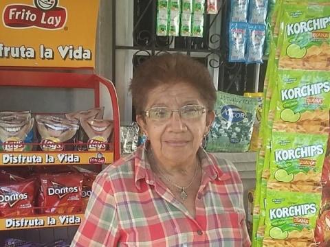 photo of Juana Margarita