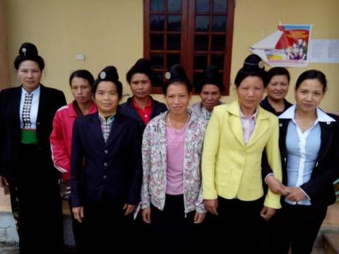 photo of Na Tau 27 Group
