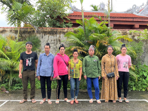 photo of Noong Luong 44 Group