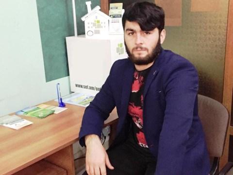 photo of Edik