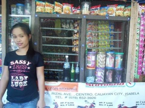 photo of Rizaline