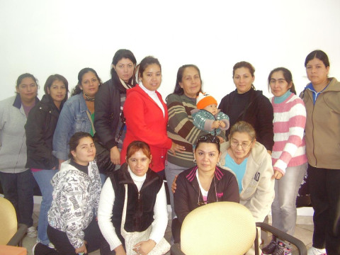 photo of Mujeres En Accion Group