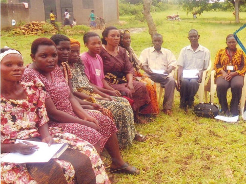 photo of Mukama Yemubeezi Kisunku Group