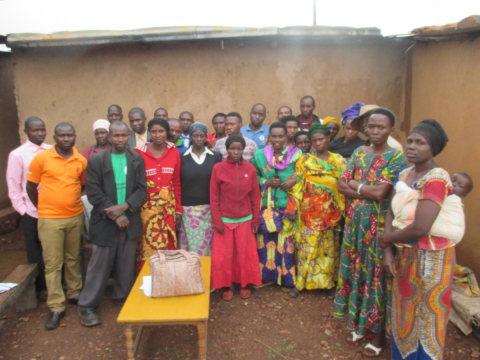 photo of Turwanyubukene Cb Group