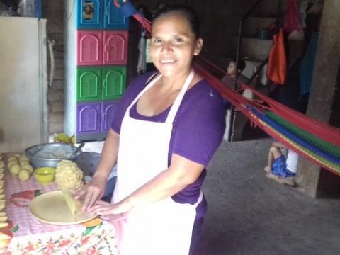 photo of Berta Isabel
