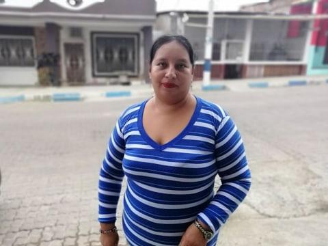 photo of Mariana Guadalupe