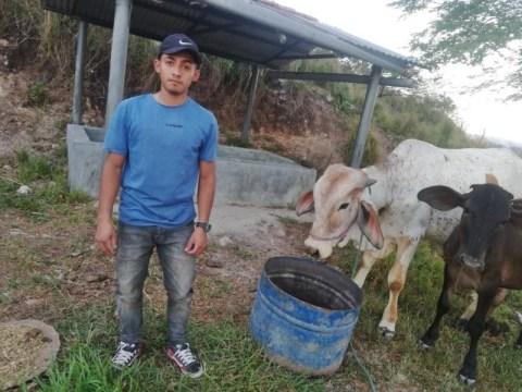 photo of Marlon Heriberto