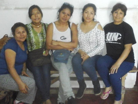 photo of Mujeres Victoriosas Group